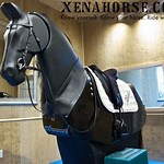 mechankical horse